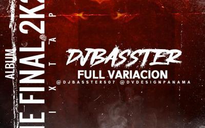 Final 2020 DVD Panama Salsa Sensual By @DjBasster507