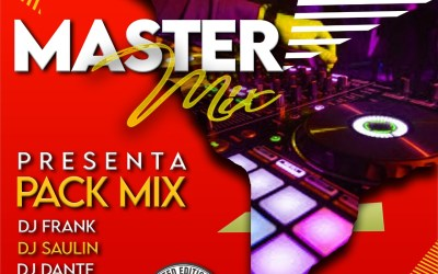 Packs De Mixes Limeted Edition By Master Mix