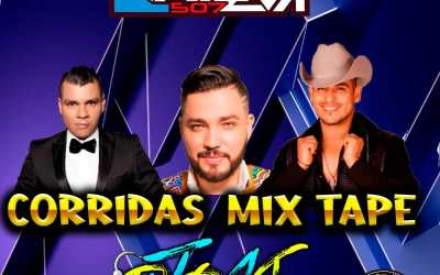 Corridas Mix Tape _DjBat507 TheFlowChavaNes