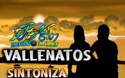 Vallenatos Sintoniza_DjBat507 TheFlowChavaNes