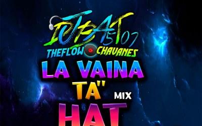 La Vaina Ta Hat Mix-BorrachosTeam_2020_DjBat507 TheFlowChavaNes