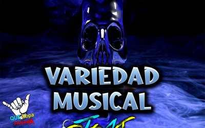 Variedad Musical_DjBat507 TheFlowChavaNes