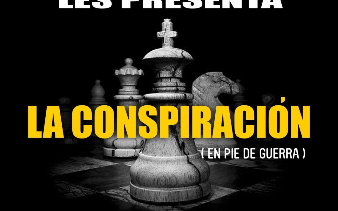 Packs De Mixes By Ponchera y Demencia-La Conspiración Parte 2