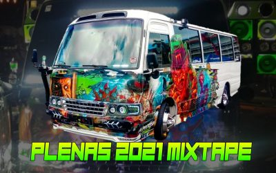 Plenas 2021 MixTape-Hipocresía Pa Que By Dj Kilian 507