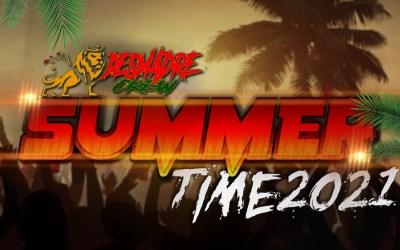 Desmadre Crew Mix Live 2021
