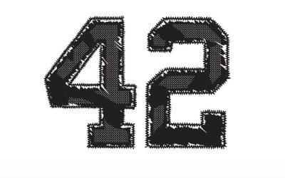 Sech – 42 (Album) (2021)