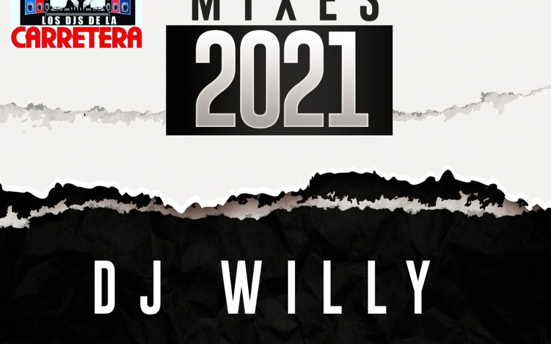 Pack De Mixes By Dj Willy