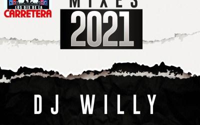Pack Mixes Variados By Dj Willy