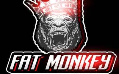 Suénalo MixTape Fat Monkey-Dj Angel Panamá 02