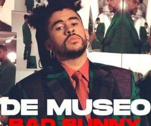 De Museo-Bad Bunny
