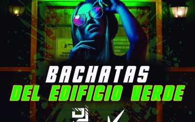 Bachatas Del Edificio Verde- Dj Alexiz El Daddy