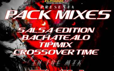 Pack Mixes El Migue 507 By Dj Mix 507