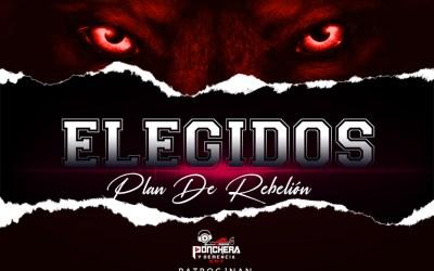 Pack Mixes Vol.2 By Ponchera y Demencia 507-Elegidos