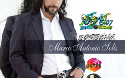 Marco Antonio Solis Especial By @DjBat507 TheFlowChavaNes