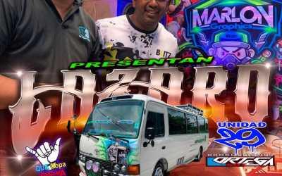 MixLive El Lázaro La Unidad 29 By Dj Testy Ft Dj Lucho Panamá