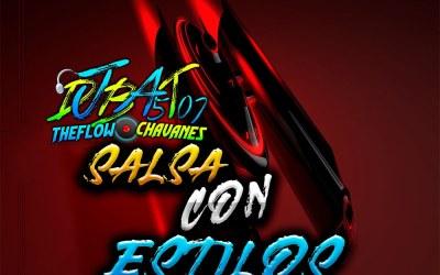 Salsa Con Estilo By DjBat507 TheFlowChavaNes
