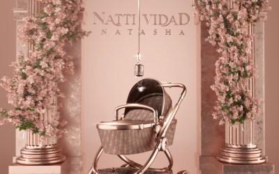 Natti Natasha-Album Nattividad(2K21)