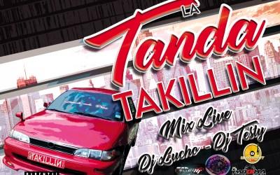 Taquillin Mix Live Vol 1 Dj Lucho Ft Dj Testy