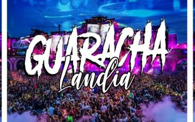 GuarachaLandia By Dj Frank 507