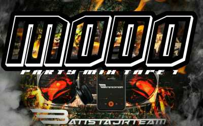 Modo Party Mix Vol.1 By Dj Maickoll 507