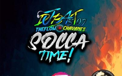 Soccas Time!-@DjBat507 TheFlowChavaNes
