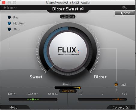 BitterSweet v3 FLUX