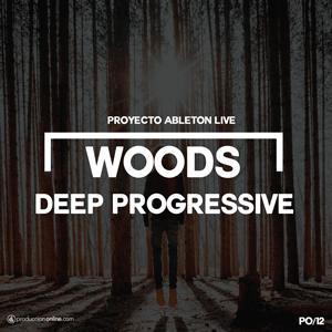 Proyecto para Ableton Live deep progressive