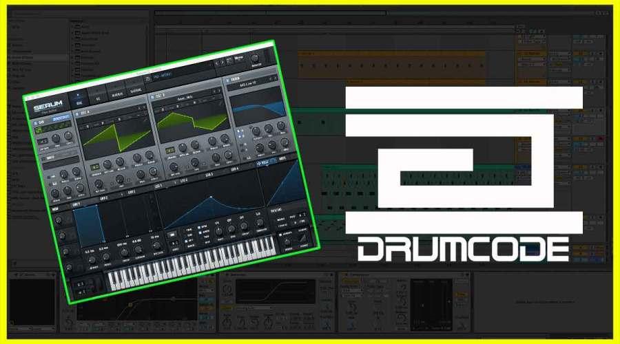 Cómo crear BAJOS para Techno Estilo DRUMCODE y Terminal Records
