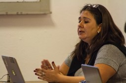 Yesenia Morales retraza la historia de FUPROVI