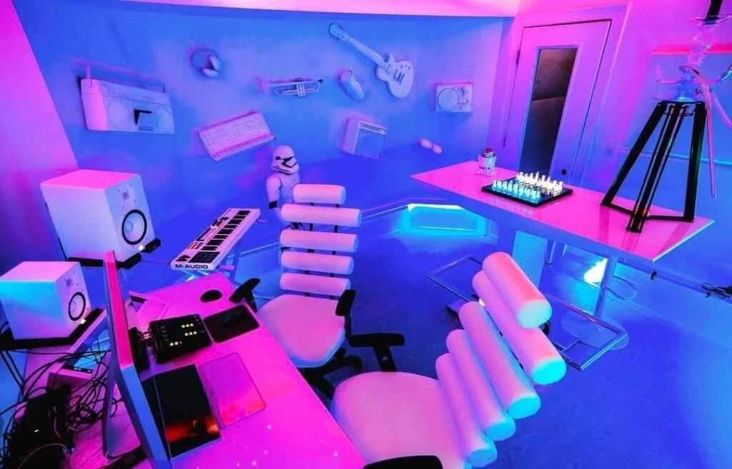 7 insanely cool led light setups for