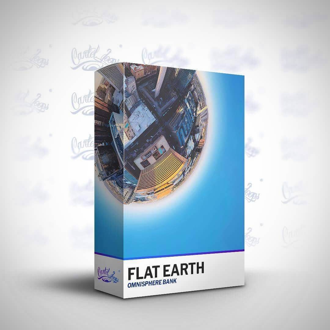 Flat Earth (Omnisphere Bank) - Producer Sources