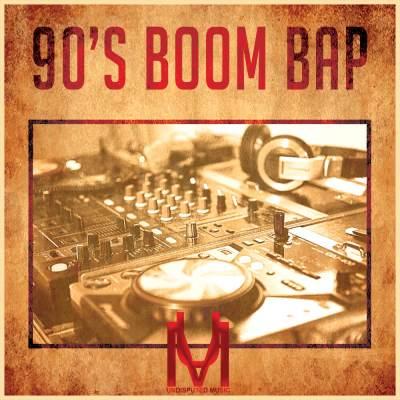 90s BoomBap