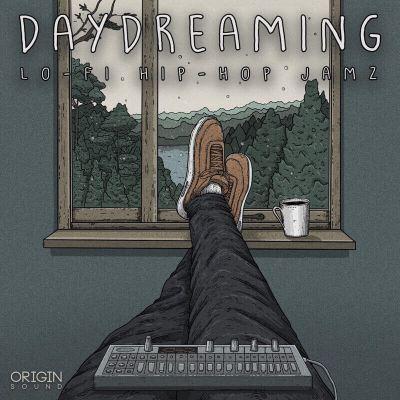 Day Dreaming - Lo-Fi Hip Hop Jamz