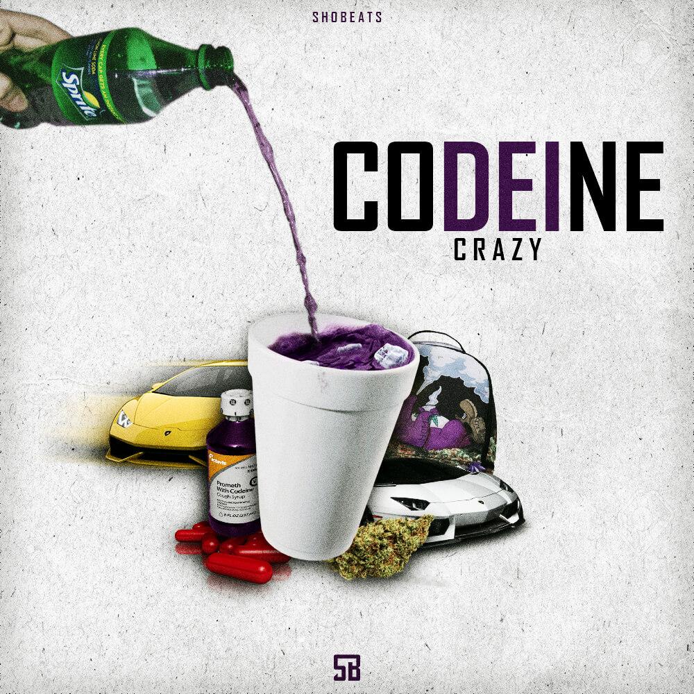 Codeine and sex drive