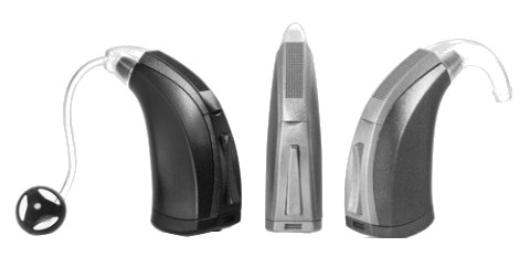 Starkey Axio 4 Behind The Ear 4Channel Hearing Aid Price