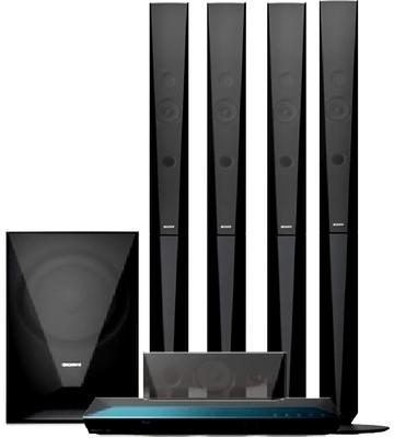 Sony BDV E6100 Blu Ray 3D Player Home Cinema System Price