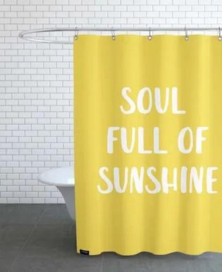 soul full of sunshine poster