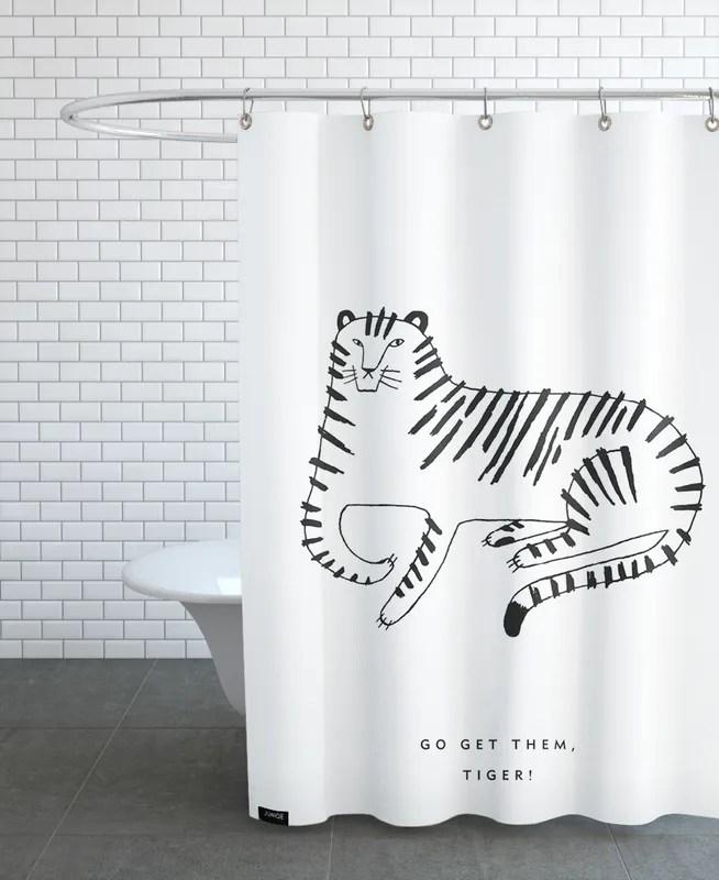 https www juniqe com tiger shower curtain sc01 3395365 html