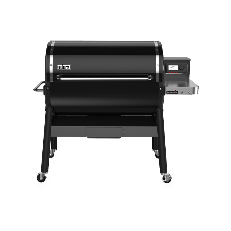 Weber Grills By Grillers For