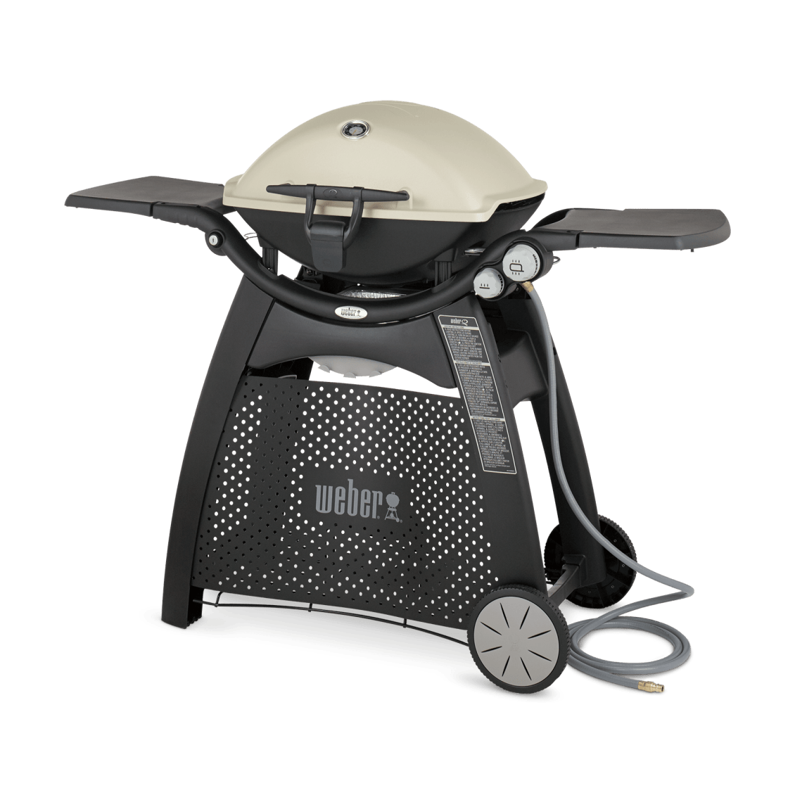 Weber® Q 3200 Gas Grill (Natural Gas) View