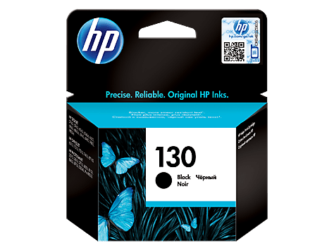 Hp 130 Black Original Ink Cartridge C8767he Hp 174 Africa
