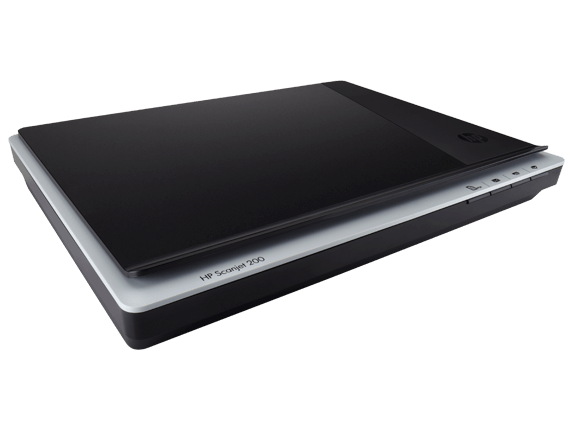 HP Scanjet 200 Flatbed Photo Scanner(L2734A)| HP® Middle East