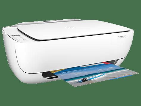 HP DeskJet 3630 多合一打印機(F5S43A)| HP® HK 惠普香港