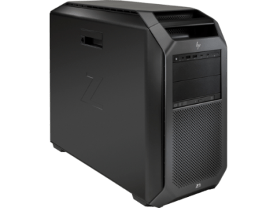 HP Z8 G4 Workstation 1WU28UT   HP     United States HP Z8 G4 Workstation