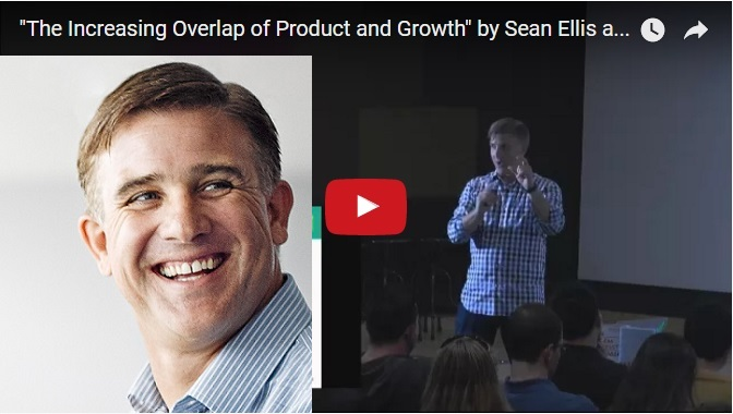 Lean Product Sean Ellis