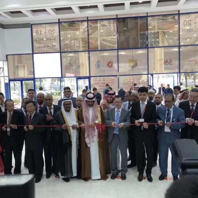 Pylon Co Ltd Jeddah KSA 2019-12