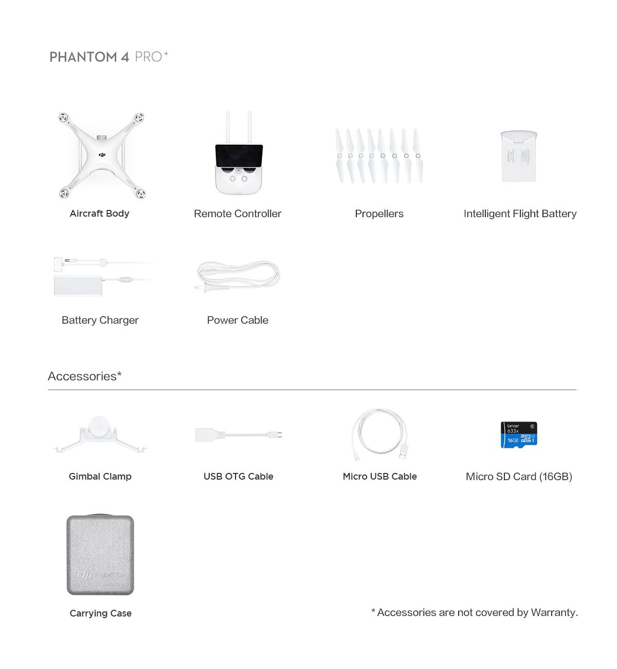 Buy Phantom 4 Pro
