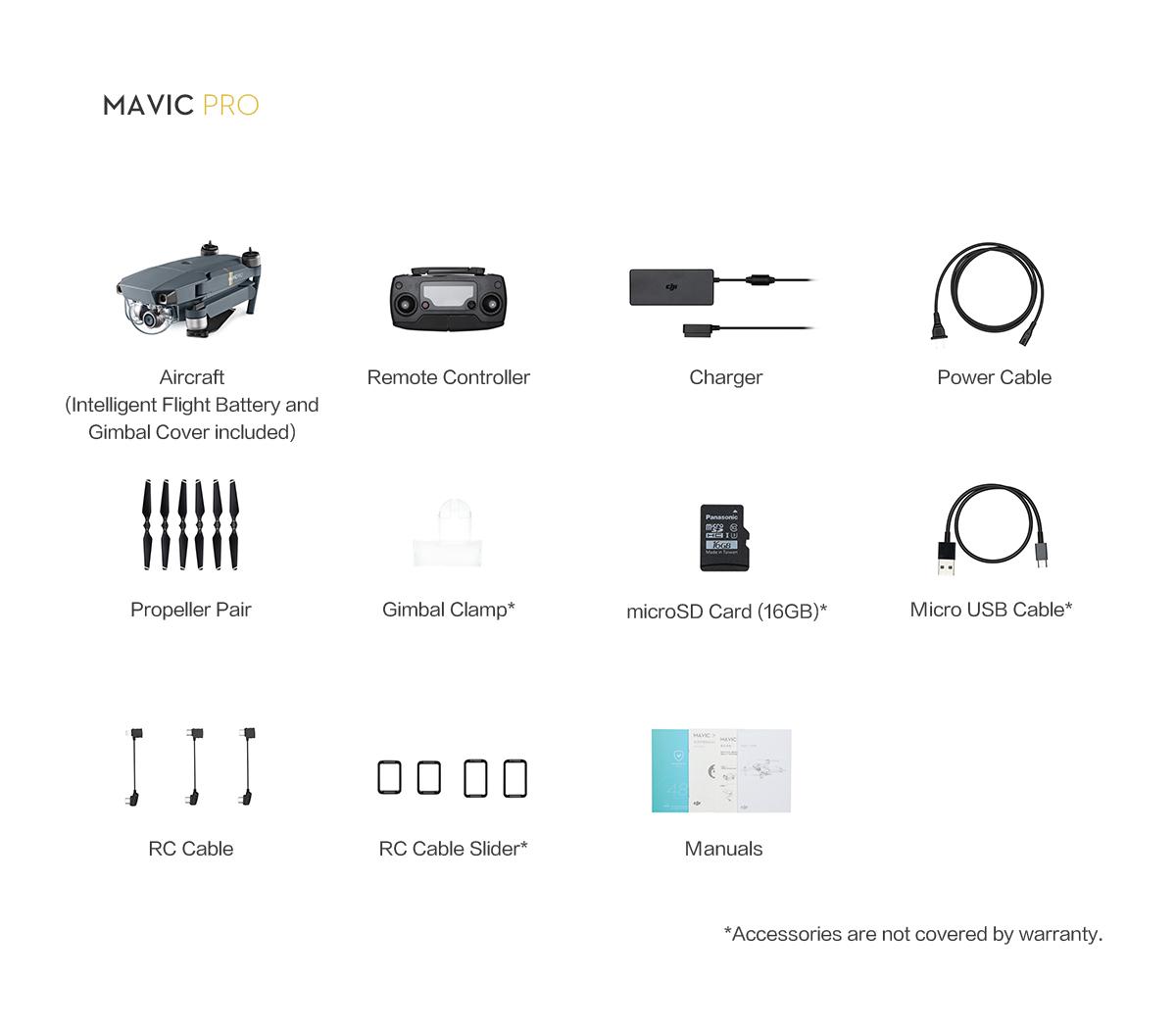 Buy Mavic Pro