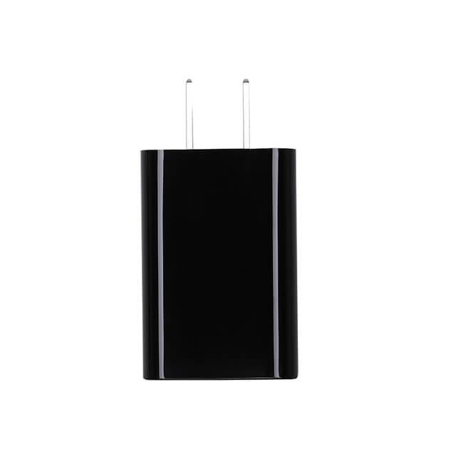 24W USB Power Adapter (Varies by region)