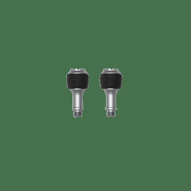 Pair of Spare Control Sticks